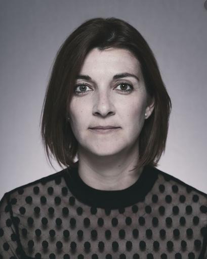 Carolina Telechea, número dos d'ERC a la llista per Barcelona