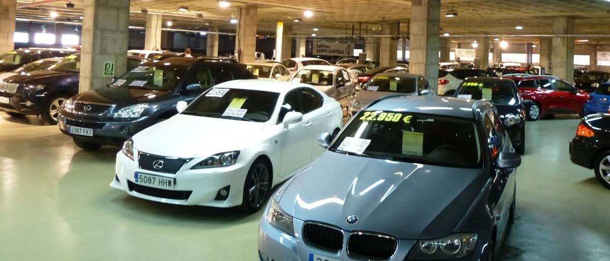 L'any passat, centenars de cotxes es van mostrar a Cal Carner