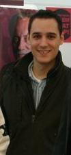 Jordi Tomàs, coordinador de Reagrupament Anoia