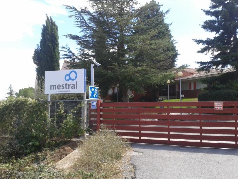 Col·legi Mestral