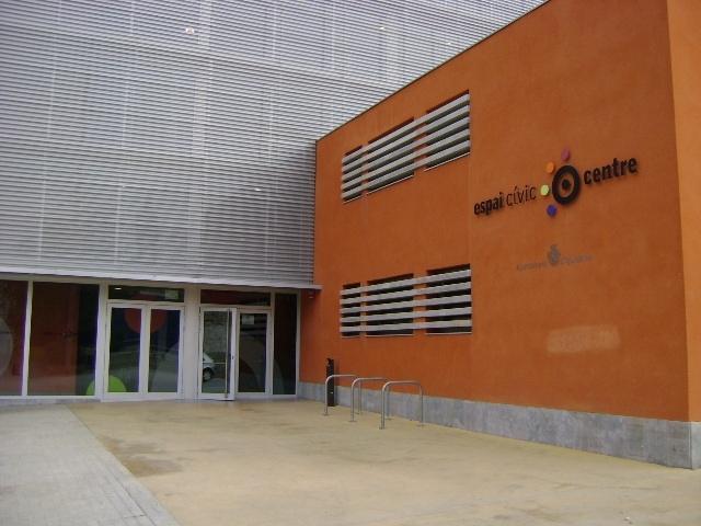 L'Espai Cívic Centre serà la seu de l'associació a l'Anoia