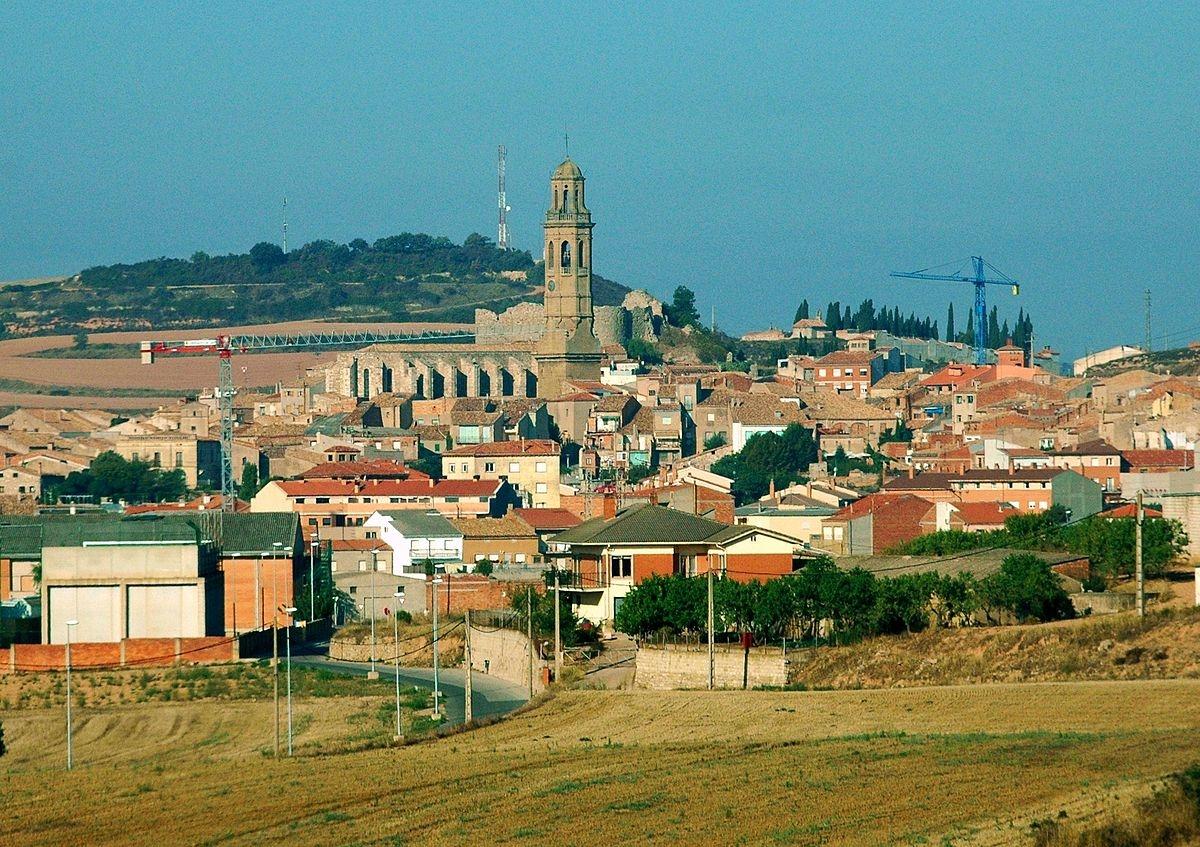 Calaf, capital de l'Alta Segarra