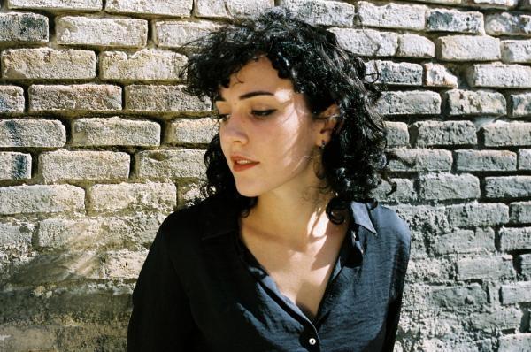 Núria Graham, cantant osonenca, una de les que serà a Barraques