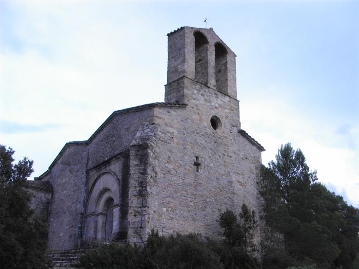 Ermita del castell de Vilademàger / Ajuntamentlallacuna.cat