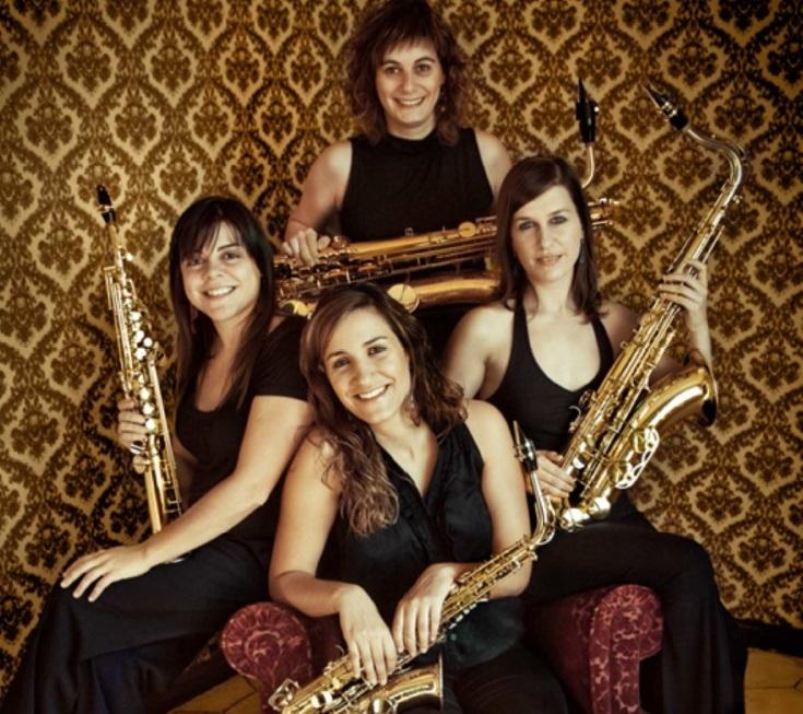 Limnos Quartet