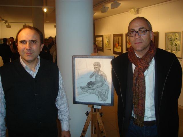 David Casadesús i Josep Miserachs