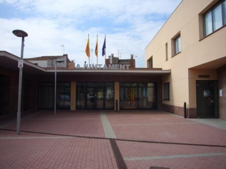 Ajuntament Els Hostalets de Pierola