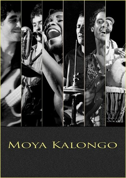 Moya Kalongo