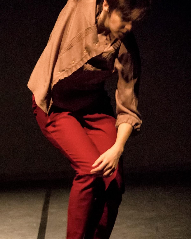 Glòria Ros, en una fotografia d'arxiu
