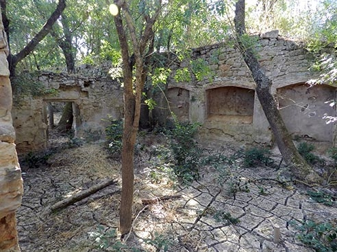 Antic Molí del Cava
