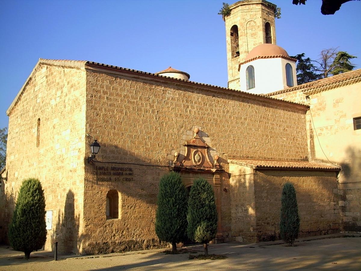 La parròquia de Piera té un dels programes beneficiats