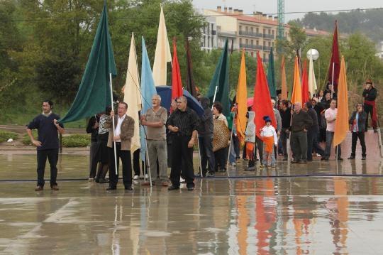 La Festa d'enguany coincideix amb la de l'Espelt