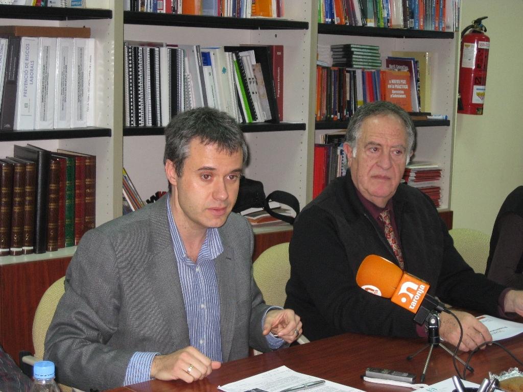 Ramon Costa i Ramon Felip