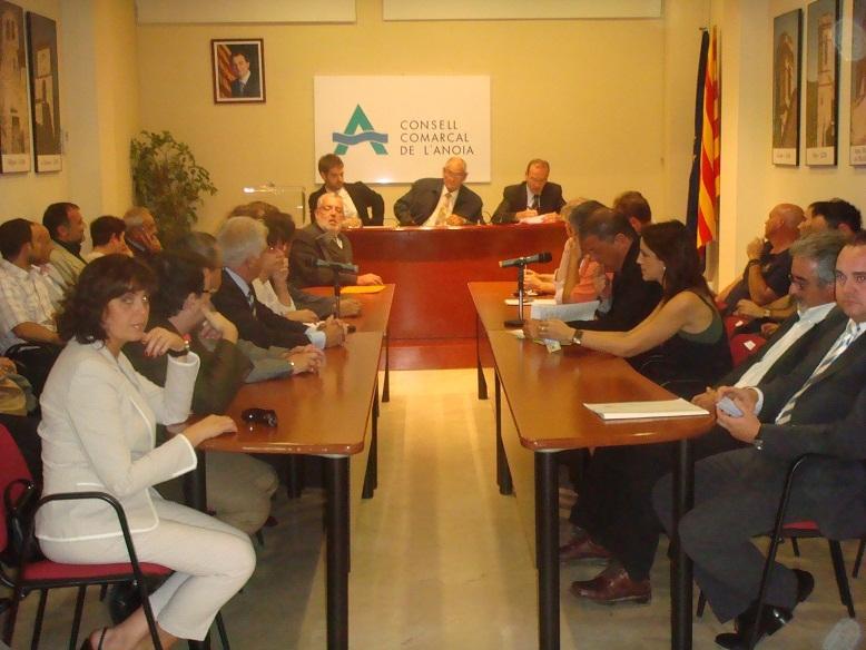 CiU i ERC continuen amb el mandat