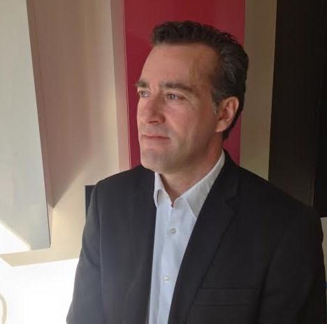 El portaveu de Socialistes, Jordi Riba