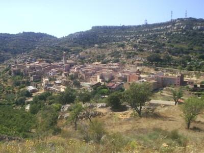 L'AE Torxa es va desplaçar fins a Vilanova de Prades