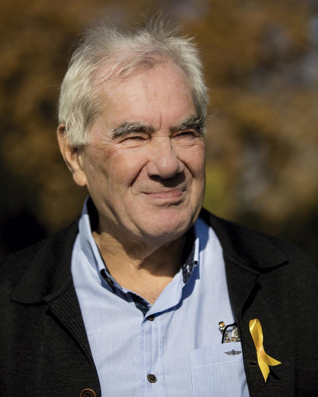El conseller Ernest Maragall, en una imatge recent