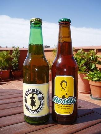 10 cerveses artesanes