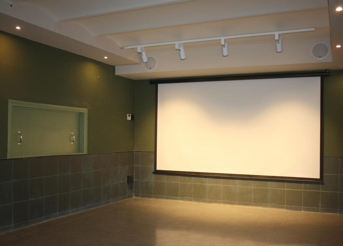 Una nova sala a punt d'inaugurar per a Capellades