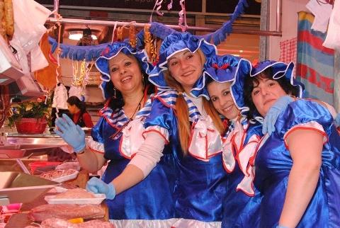 Carnaval la Masuca 2011
