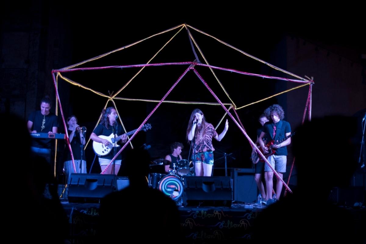 El grup 'Xillona' en concert aquest cap de setmana