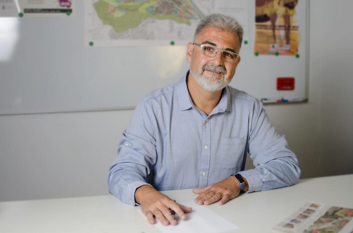 José Manuel García Bravo