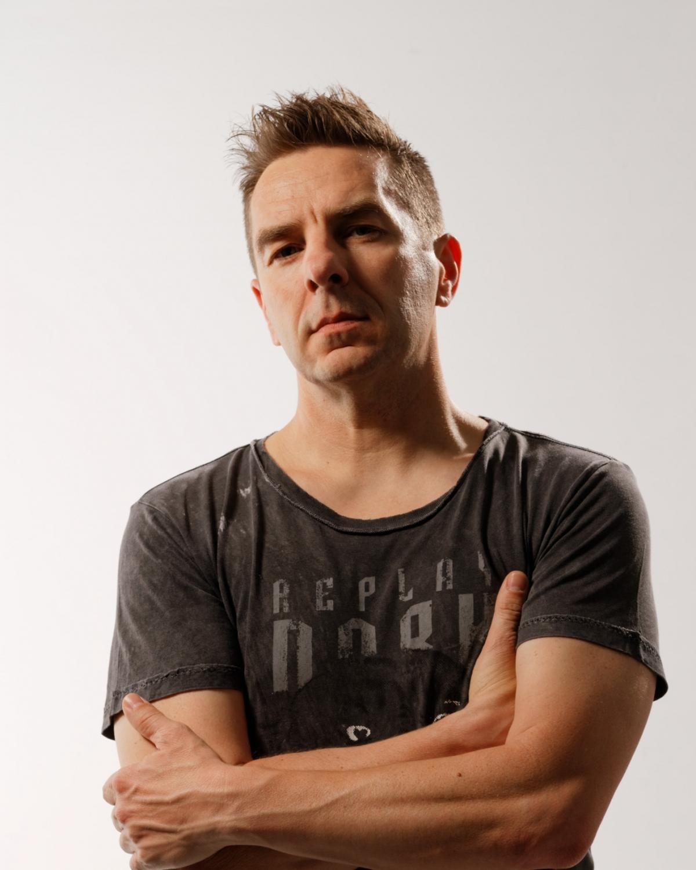 El DJ nascut a Igualada, Frank Trax