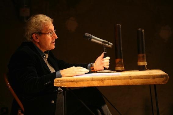 Albert Puyol (Foto de Marc Vila)