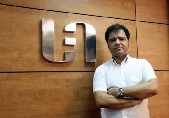 El president de la UEA, Blai Paco