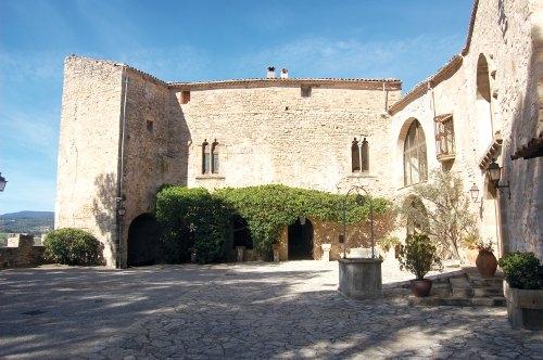 La fesomia exterior de la fortificació, a dia d'avui