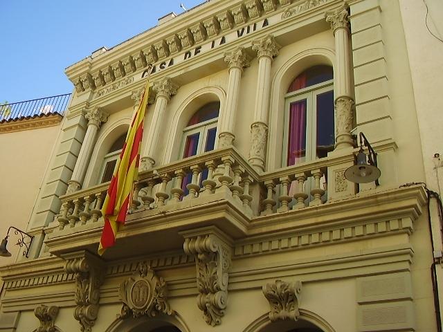 El ple se celebrarà a l'Ajuntament de Capellades