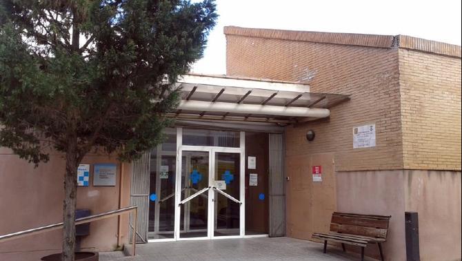 L'accés a l'ambulatori capelladí