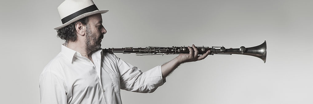 Jordi Molina, primer protagonista del MSB 2017