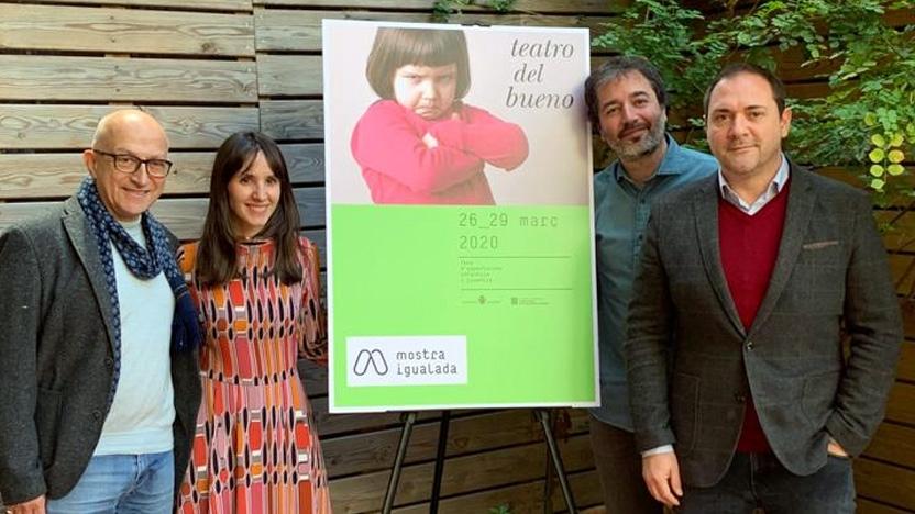 La presentació de l'edició, a Barcelona, aquest passat dilluns