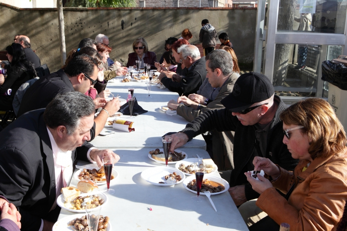 Les altres edicions han atret 'gourmets' de tota la comarca