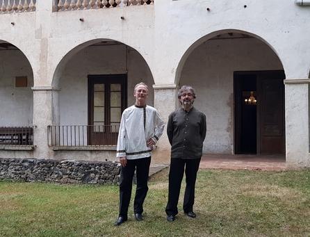 Boyer i Martí, en una imatge d'arxiu