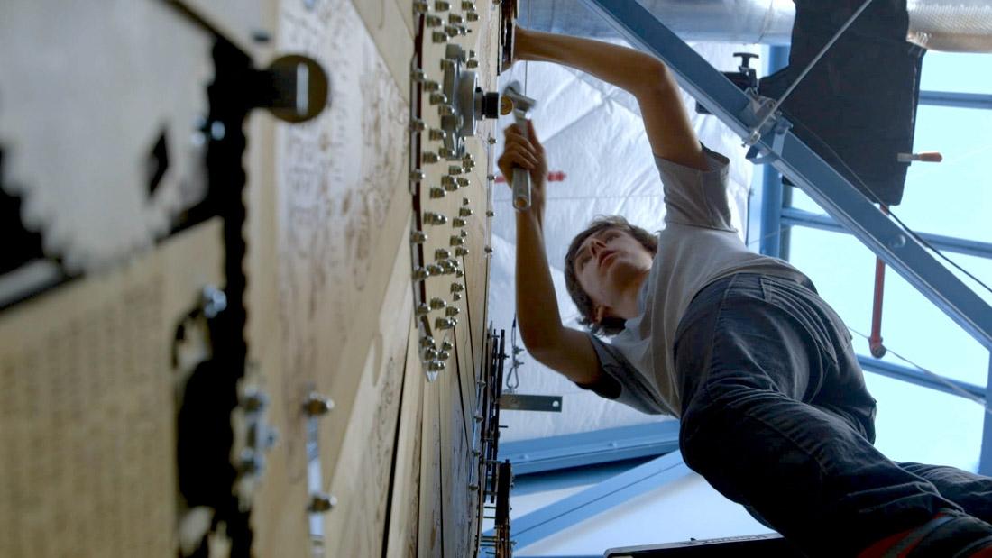 'Most likely to succeed', un documental que va passar pel festival de Sundance