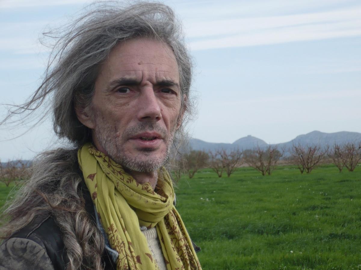 Enric Casasses, a l'Aurora aquest divendres