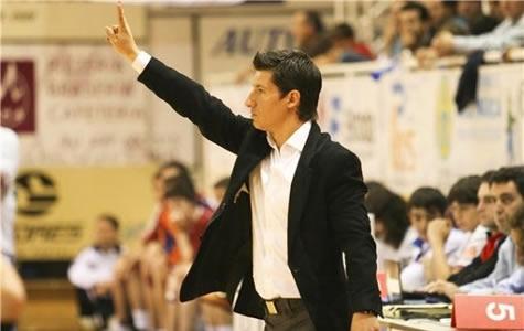L'entrenador igualadí en una foto d'arxiu