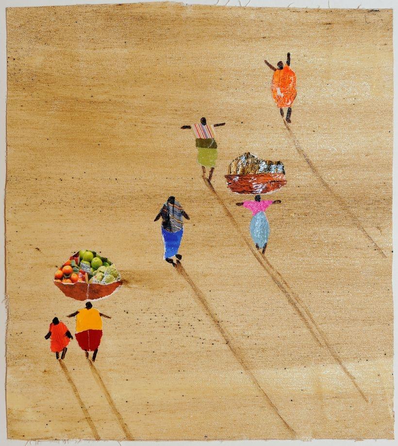 Obra de Marcos Zrhizen