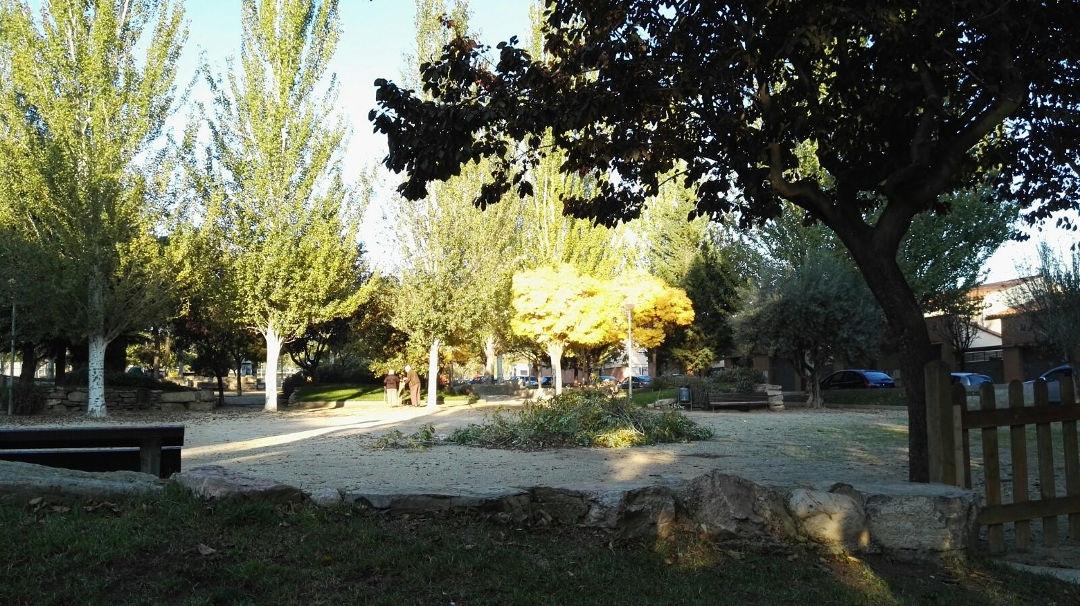 Les podes afectaran a diversos punts, com el Parc Fluvial
