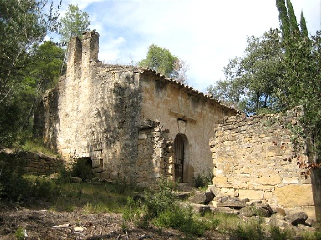 Sant Pere de Vilamarics