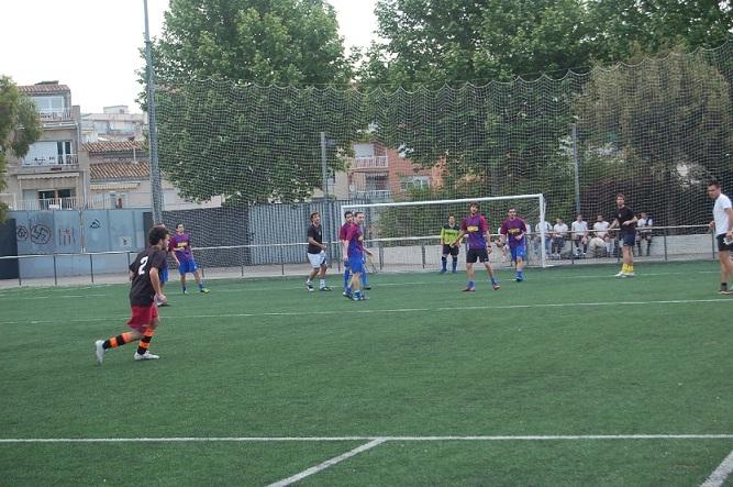 Campionat futbol 7