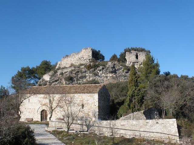 Castell de MIralles