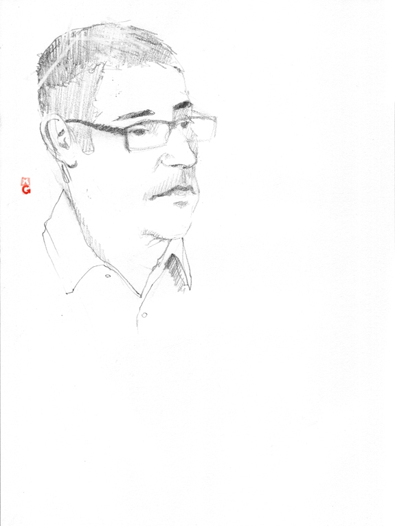 Il·lustració de Xavier Gabriel
