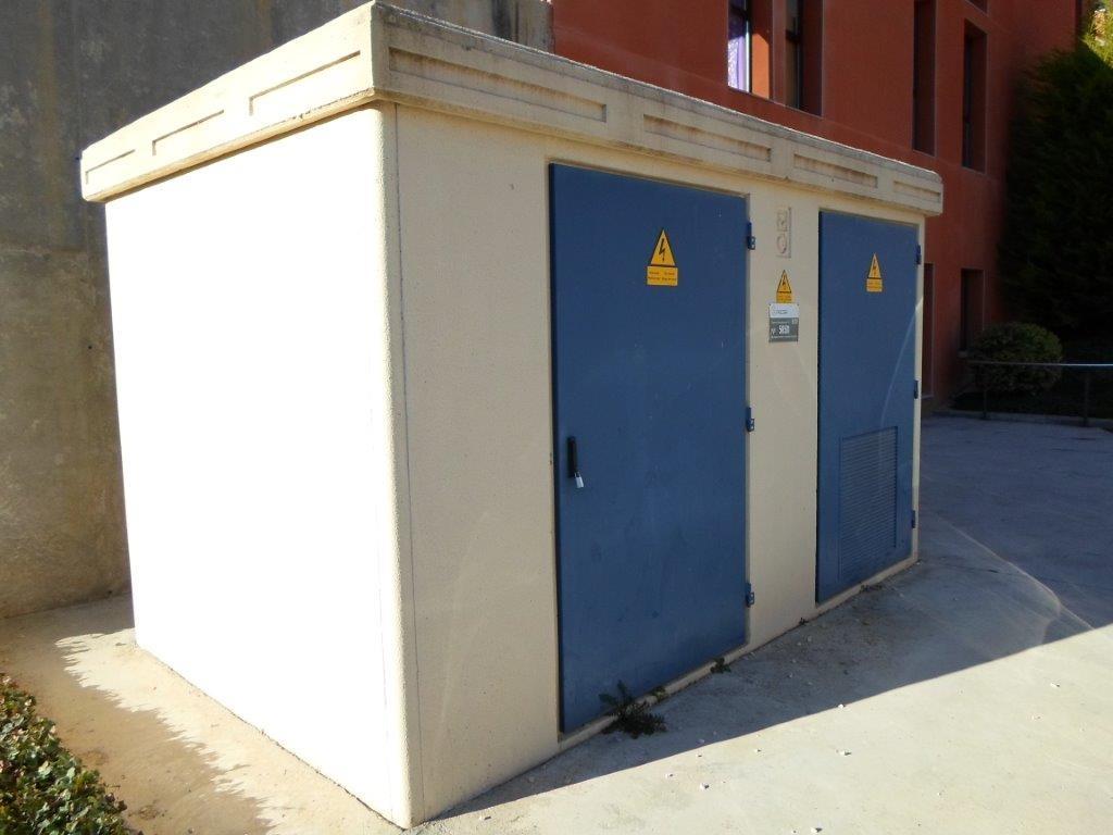 L'estació jorbenca abasteix a cinc municipis
