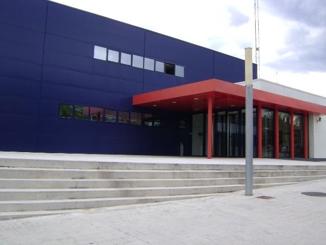 La comissaria dels Mossos a Igualada