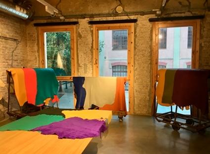 L'Adoberia Bella, seu d'Airbnb a Igualada