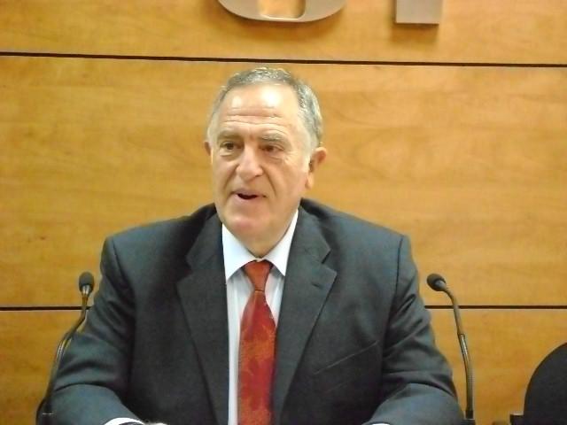 Ramon Felip, president de la UEA