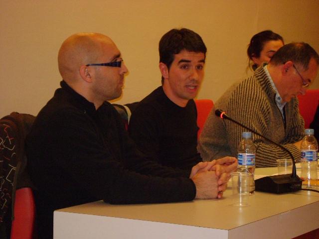 Xavier Bermúdez (ERC) ha presentat una proposta per consultar els projectes pel FEIL
